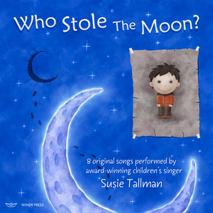 Who Stole the Moon?