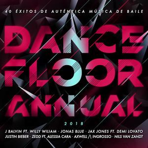 Dancefloor Annual 2018 (40 Éxitos De Auténtica Música De Baile)