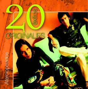 Originales - 20 Exitos - Aterciopelados