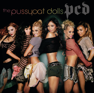 Pussycat Dolls - Wait a minute