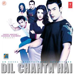 Dil Chahta Hai cover art