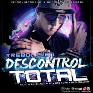 Descontrol Total - Single