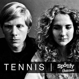 Spotify Sessions (Curated by Jim Eno)