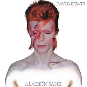 David Bowie  Aladdin Sane :Replay