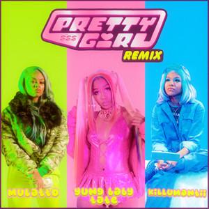 Pretty Girl (Remix) [feat. Killumantii & Mulatto]