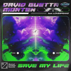 Save My Life (feat. Lovespeake)