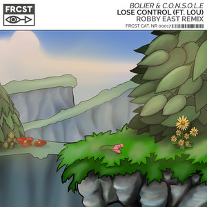 Lose Control (feat. Lou) [Robby East Remix]
