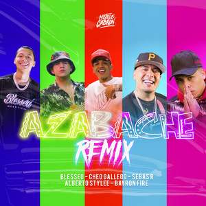 Azabache (Remix)