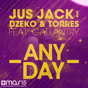 Any Day (feat. Gallantry)
