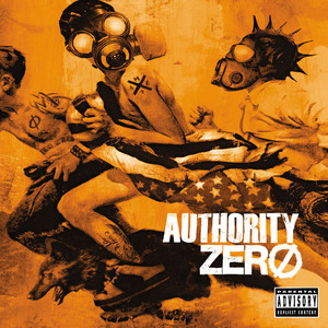 Andiamo  - Authority Zero