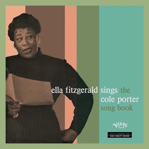 Ella Fitzgerald Sings The Cole Porter Song Book album