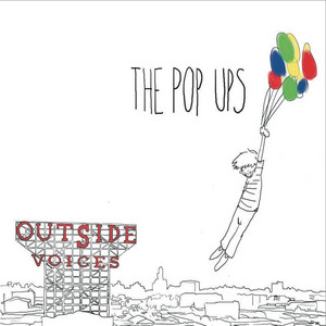 Song of the Day – Subway Train by The Pop Ups