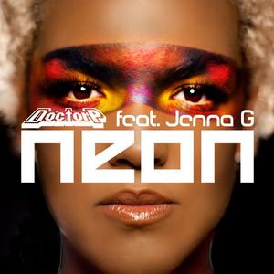 Doctor P ft Jenna G – Neon (Studio Acapella)