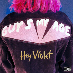 Guys My Age (Remixes)