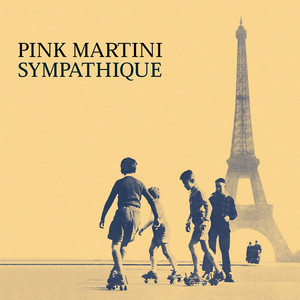 Sympathique album