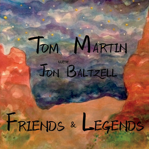 Friends & Legends album