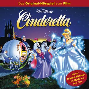 Cinderella (Das Original-Hörspiel zum Film) Audiobook