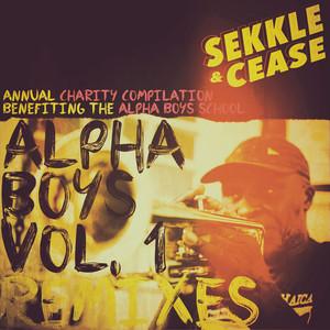 Alpha Boys Remixes, Vol. 1
