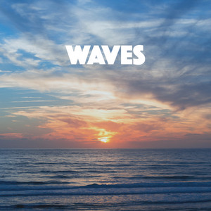 Waves For Sleeping cover art