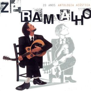 Antologia Acústica - Zé Ramalho