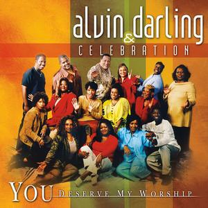 Alvin Darling