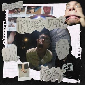FEET! cover art