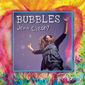 Bubbles by Jenn Cleary