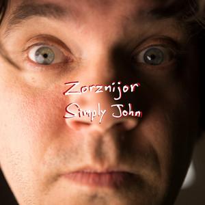 Simply John album