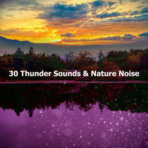 Rainfall Saturates by Sounds of Nature Noise