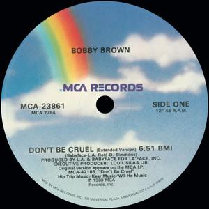 Don't Be Cruel (Remixes)