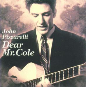 Dear Mr. Cole album