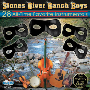 Red River Valley by Stones River Ranch Boys