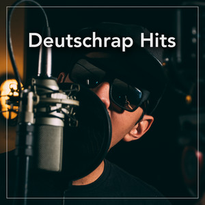 Deutschrap Hits album