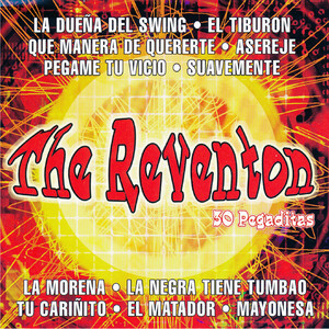 The Reventon: 30 Pegaditas album