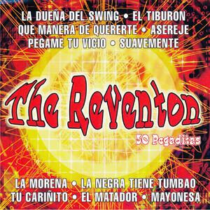 The Reventon: 30 Pegaditas album