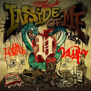 INSIDE OF ME cover art