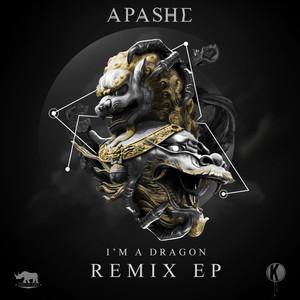 I'm A Dragon Remixes