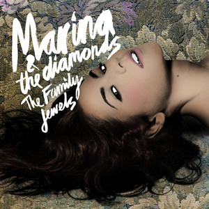Marina And The Diamonds – Obsessions (Acapella)