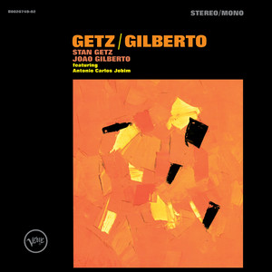 Getz/Gilberto (Expanded Edition) album