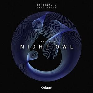 Night Owl - AUST Remix
