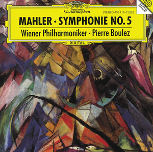 Symphony No. 5 in C-Sharp Minor / Pt. 1: 1. Trauermarsch (In gemessenem Schritt. Streng. Wie ein Kondukt) [Symphony No.5 in C sharp minor / Part 1]