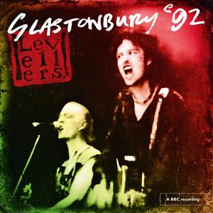 Glastonbury '92 album
