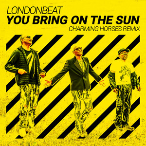 You Bring on the Sun (Charming Horses Remix)