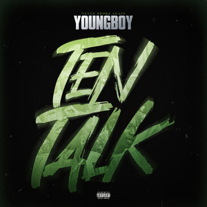 Ten Talk cover art