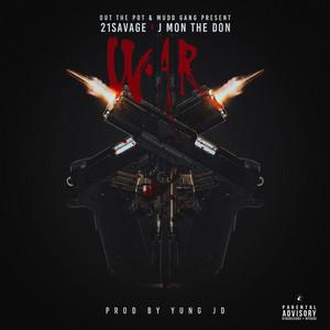 War (feat. 21 Savage)