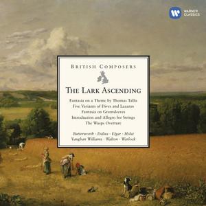 Delius: 2 Pieces for Small Orchestra: No. 1, On He... cover art