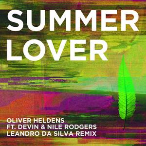 Summer Lover (Leandro Da Silva Remix) (feat. Devin & Nile Rodgers)