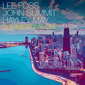 Summertime Chi cover art
