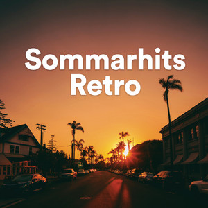 Sommarhits retro