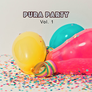 Pura Party Vol. 1